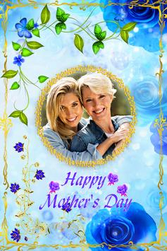 Happy mother's day photo frame 2019 screenshot 7