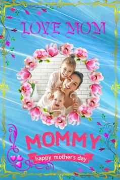 Happy mother's day photo frame 2019 screenshot 14