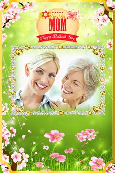 Happy mother's day photo frame 2019 screenshot 16