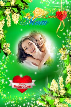 Happy mother's day photo frame 2019 screenshot 18