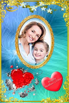 Happy mother's day photo frame 2019 screenshot 21