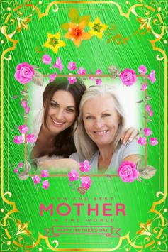 Happy mother's day photo frame 2019 screenshot 3