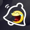 Grappige Beltonen Gratis-icoon