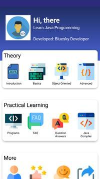 Java Programming screenshot 5