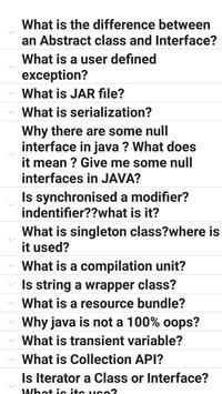Java Programming poster