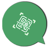 Clonapp Messenger-icoon