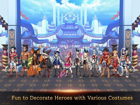 Soul Ark: New World скриншот 11