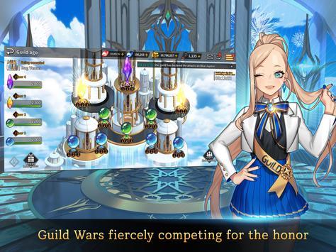 Soul Ark: New World скриншот 13