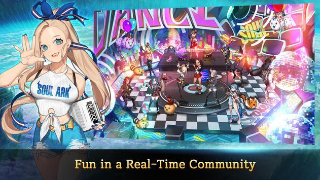 Soul Ark: New World скриншот 5