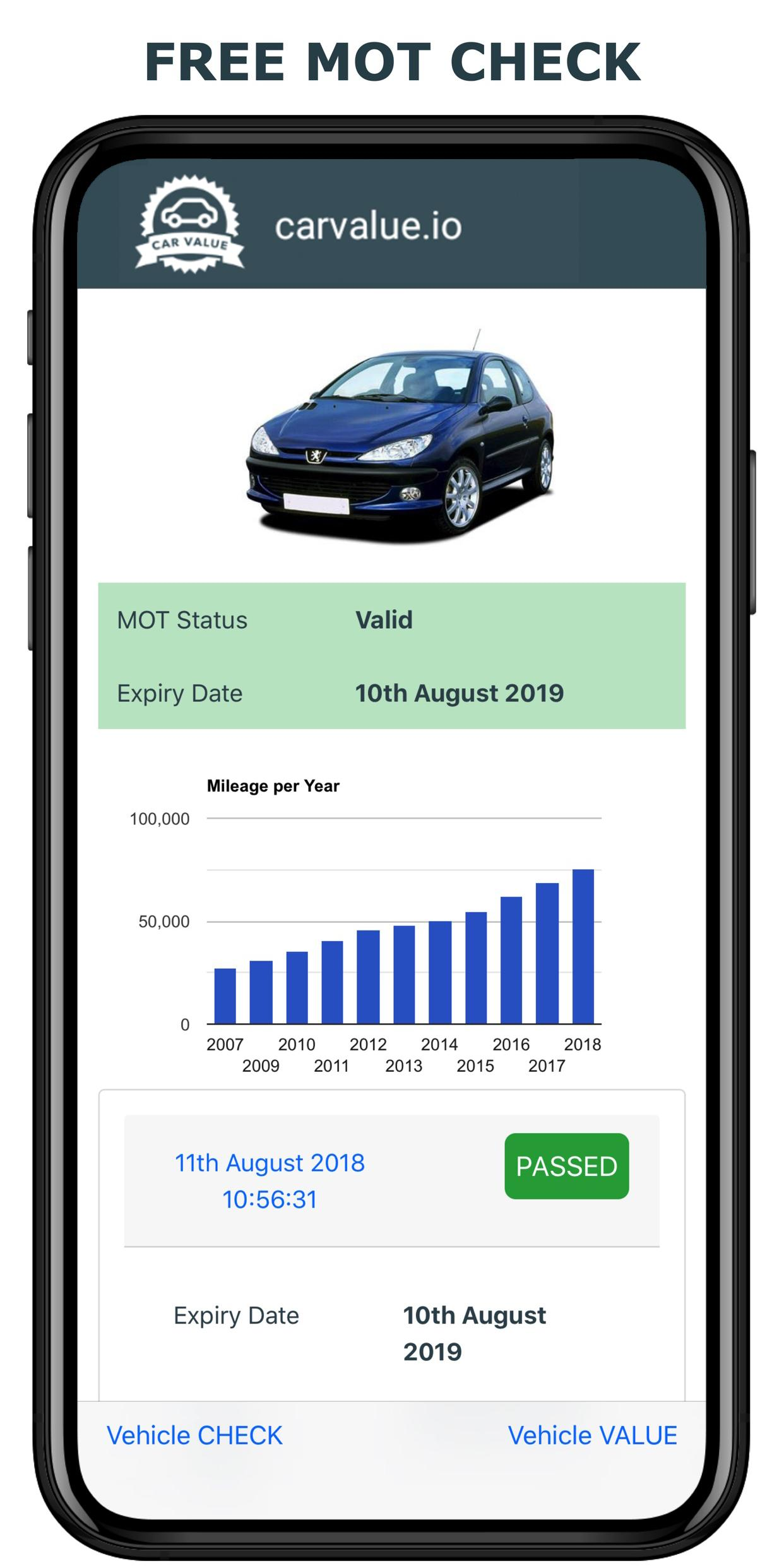 Car Value For Android Apk Download