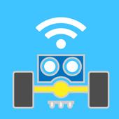 ESP8266 WiFi Robot Car icon