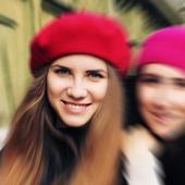 Photo Blur ikona