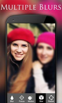 Photo Blur screenshot 3