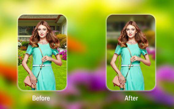 Auto Blur Background : automatically dslr camera screenshot 4