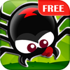 Greedy Spiders Free icon