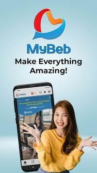 Sosial Media Terkini Gratis Jutaan Gift - MyBeb poster