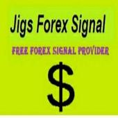 Jigs Forex Signal-Free Forex Signal provider icon