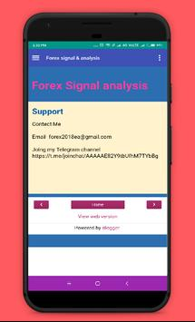 Jigs Forex Signal-Free Forex Signal provider screenshot 3