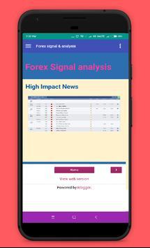 Jigs Forex Signal-Free Forex Signal provider screenshot 4