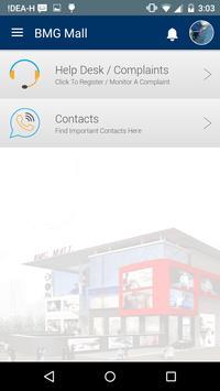 BMG Mall screenshot 1