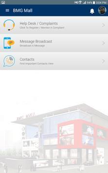 BMG Mall screenshot 3
