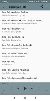 Lagu Iwan Fals screenshot 7