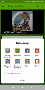 Lagu Iwan Fals screenshot 9