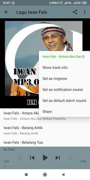 Lagu Iwan Fals screenshot 3
