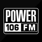 Power 106LA ícone