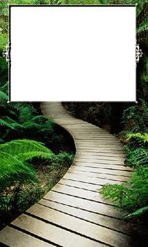 Nature Photo Frames HD screenshot 11