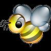 Beezy Bee Reader आइकन
