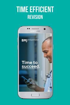 BMJ OnExamination Exam Revision - Free Questions Plakat