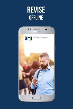 BMJ OnExamination Exam Revision - Free Questions Screenshot 13
