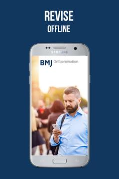BMJ OnExamination Exam Revision - Free Questions Screenshot 8