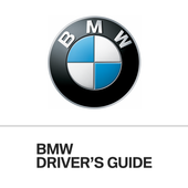 BMW Driver's Guide icon