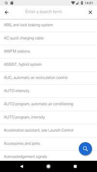 BMW i Driver's Guide screenshot 3