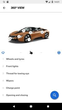 BMW i Driver's Guide screenshot 2