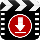 All Video Downloader free icon