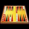 Backgammon Online 圖標