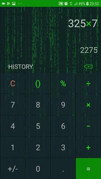 Hacker Calculator screenshot 6