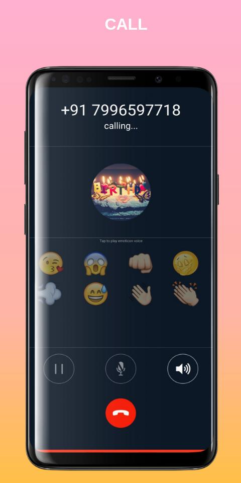 MagicCall for Android - APK Download
