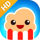 PopCorn HD: Free Movies Time! icon