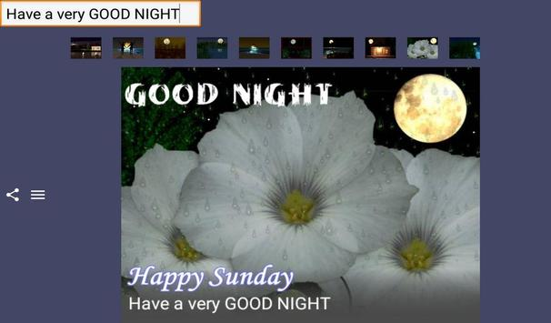 Good Night screenshot 16