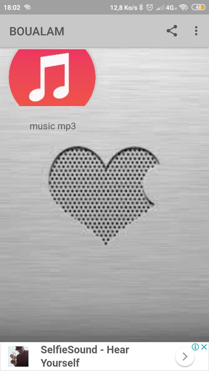 BOU3LAM TÉLÉCHARGER MUSIC CHEB