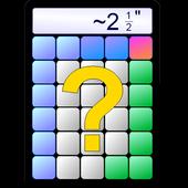 Board Calc Trial version icon