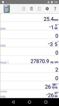 Board Calc Trial version screenshot 3