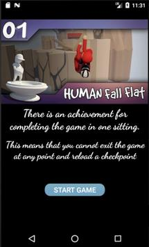 fall flat Achievement Guide screenshot 2