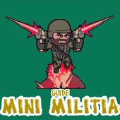 Guide for Mini Militia icon