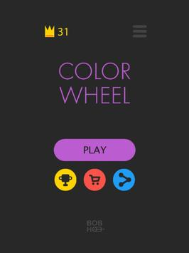 Color Wheel screenshot 5