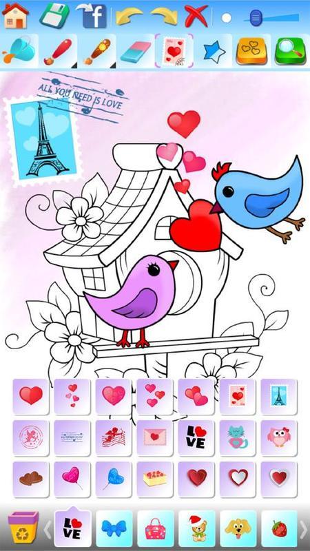 Disegni Da Colorare For Android Apk Download